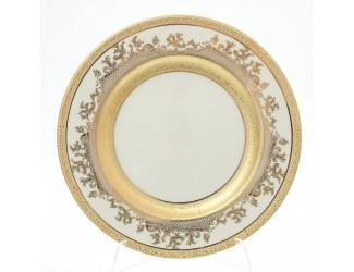 Набор тарелок Falkenporzellan Cream Gold 9320 27 см(6 шт)