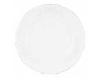 Набор плоских тарелок 25 см Repast Свадебный узор (6 шт)