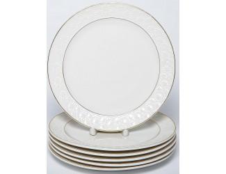 Набор тарелок 6шт 24см Balsford Грация НЕЖНОСТЬ 179-01022