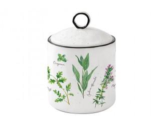 Банка для сыпучих продуктов Easy Life (R2S) Herbarium