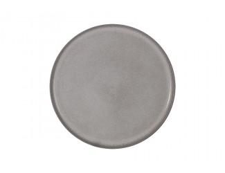 Тарелка 21см Home & Style Mercury