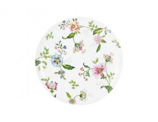 Тарелка закусочная 20,5см Anna Lafarg Emily Provence 57968