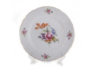 Набор тарелок Bernadotte 25см 6 шт Полевой цветок 5309011