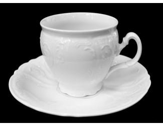 Набор для чая Bernadotte 240 мл на 6 персон 12 предметов Бернадот 0000