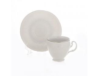 Набор для кофе Bernadotte 170мл Бернадот 2021 на 6 персон 12 предметов