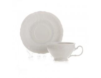 Набор для чая Bernadotte 205 мл на 6 персон 12 предметов Бернадот 0000