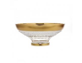 Ваза для фруктов Glasspo 25,5см Фелиция 60552