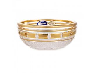 Ваза для варения Mclassic 11,6см Золотые окошки мозер 60532