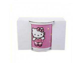 Детская кружка Thun 245мл Hello Kitty