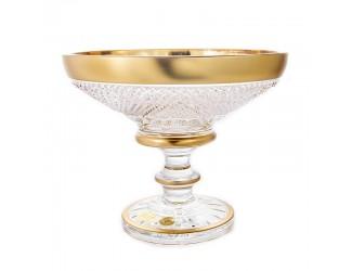 Ваза для фруктов Union Glass 20,5см Фелиция