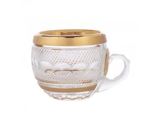Набор для чая Union Glass 150 мл 6 шт Мозер