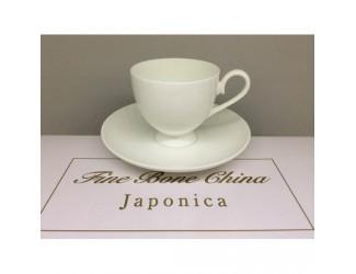 Набор чайных пар на 2 персоны 4 предмета Japonica Ажур JDWX092-3