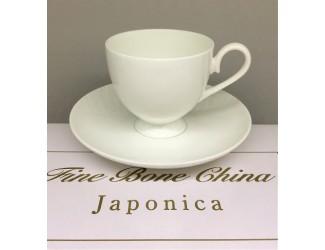 Набор чайных пар на 6 персон 12 предметов Japonica Ажур JDWX092-5