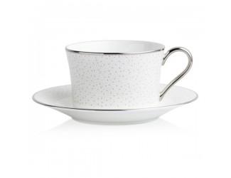 Чайная пара Noritake Брум-стрит 240мл