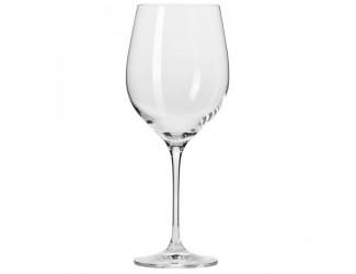 "Бокал для красного вина Krosno ""Гармония"" 450мл"