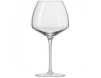 "Бокал для красного вина Krosno ""Винотека. Бургундское"" 850мл"