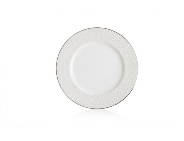 "Тарелка закусочная Noritake ""Брум-стрит"" 22см"