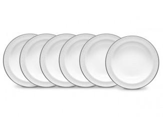 """Набор из 6 чаш для десерта Noritake """"Брум-стрит"""" 16см"""