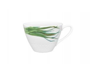 Чашка чайная Noritake Овощной букет Зелёный лук 210мл NOR1620-5389CL01