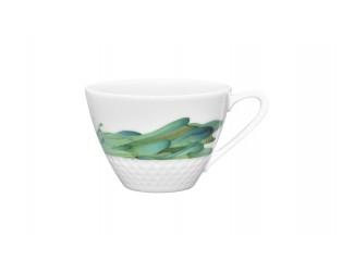 Чашка чайная Noritake Овощной букет Горчица 210мл NOR1620-5389CL02