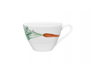 Чашка чайная Noritake Овощной букет Морковка 210мл NOR1620-5389CL03
