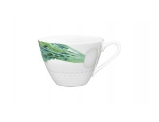 Чашка чайная Noritake Овощной букет Редька 210мл NOR1620-5389CL07