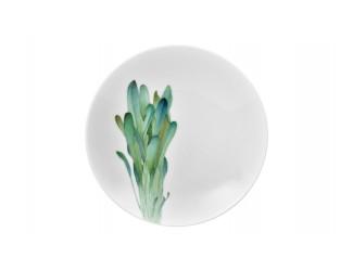 Тарелка для пасты Noritake Овощной букет Горчица 23см NOR1620-9180202