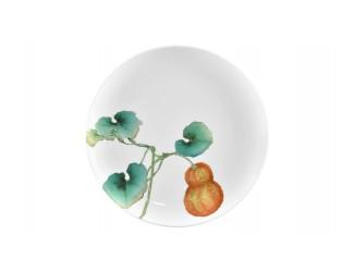 Тарелка закусочная Noritake Овощной букет Тыква 24см NOR1620-9181606