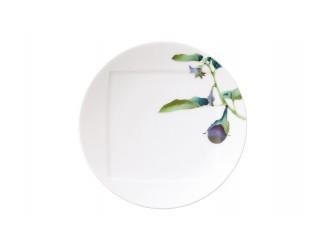 Тарелка десертная Noritake Овощной букет Баклажан 16см NOR1620-9931A05