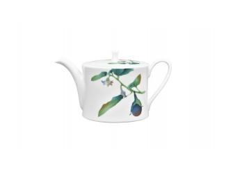 Чайник Noritake Овощной букет Баклажан 1л NOR1620-Q001CD05
