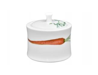 Сахарница Noritake Овощной букет Морковка 10,5см NOR1620-Q001CE03