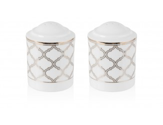 Набор для соли и перца Noritake Царский дворец 7см NOR1717-434