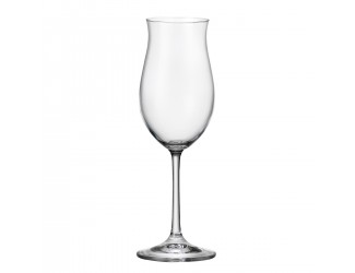 Набор бокалов для вина Crystalite Bohemia Safia 260мл (6 шт)