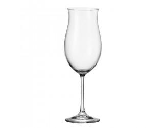 Набор бокалов для вина Crystalite Bohemia Safia 490мл (6 шт)