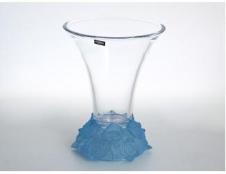 Ваза Crystalite Bohemia Frost 25 см
