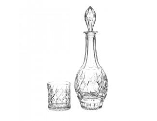 Набор Royal Classics 7 предметов (1 графин 6 стаканов)
