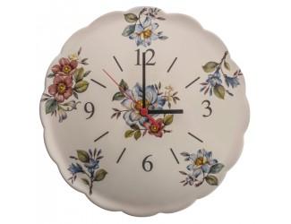 Часы NUOVA CER Лепестки Весны 29,5см