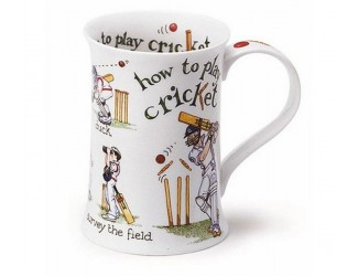 """Кружка """"Cotswold How to Cricket"""" 330мл 10,6см"""