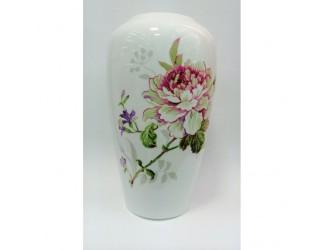 Ваза для цветов Japonica Камелия 25 см JDWXHР003-2
