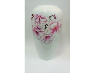 Ваза для цветов 25 см Japonica Сакура JDWXHР003-1