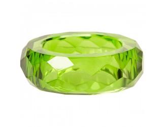 Кольцо для салфетки 5см, зеленый