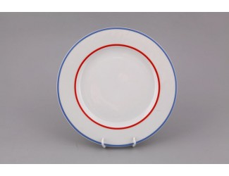 Набор тарелок мелких 6шт 25см Leander Сабина Восточная коллекция декор 2410