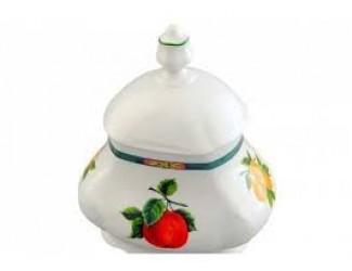 Шкатулка для чайных пакетиков Leander Мэри-Энн Фруктовый сад декор 080Н