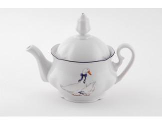 Чайник 0,35л Leander Мэри-Энн Гуси