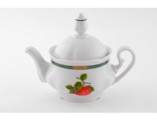 Чайник 0,35л Leander Мэри-Энн Фруктовый сад декор 080H