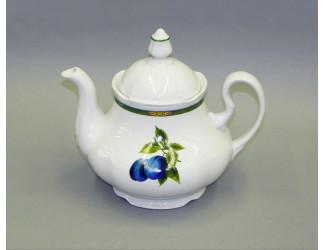 Чайник 1,20л Leander Мэри-Энн Фруктовый сад декор 080Н