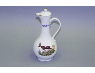Емкость для масла 0,25л Leander Мэри-Энн Охота декор 0363