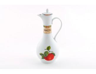 Емкость для масла 0,25л Leander Мэри-Энн Фруктовый сад декор 080H