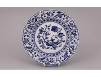Набор тарелок мелких 6шт 25см Leander Мэри-Энн Гжель(Луковый рисунок) декор 0055