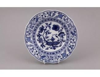 Набор тарелок глубоких 6шт 23см Leander Мэри-Энн Гжель (Луковый рисунок) декор 0055